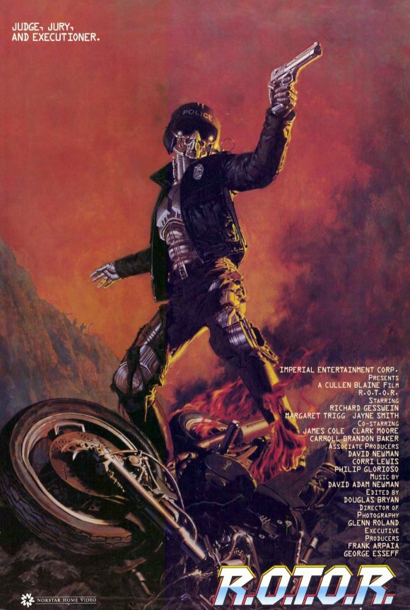 R.O.T.O.R. movie