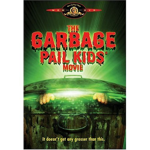 How Bad Is The Garbage Pail Kids Movie